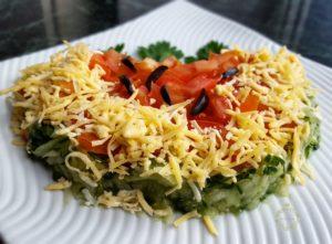 salat arbuz korporativnoepitanie fortunacatering