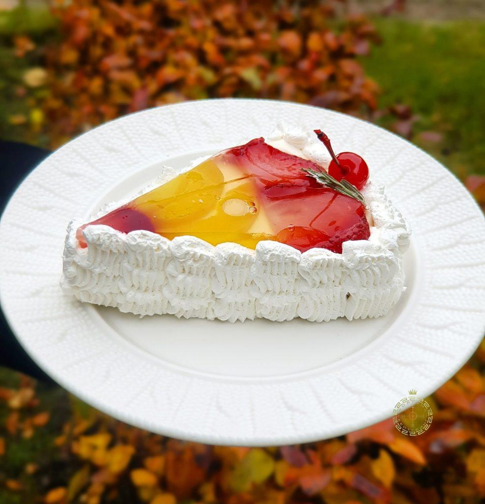 jogurtyvyj tort korporativnoepitanie fortunacatering